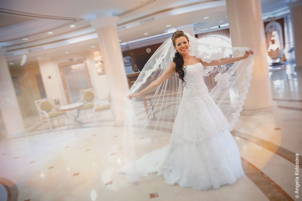 Фотосъемка свадебы в Константиновском двореце в Стрельне
